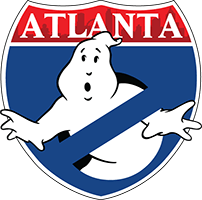 The Atlanta Ghostbusters Logo