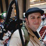 Atlanta Ghostbusters - Jason E Sanders