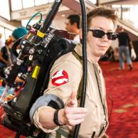 Atlanta Ghostbusters - Neil Hinkle