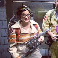Atlanta Ghostbusters - Sarah-Watts Cormack